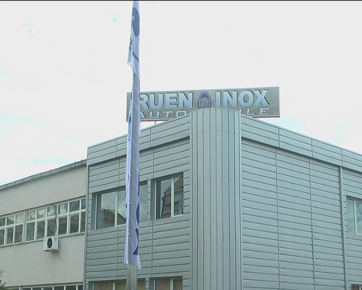 Ruen inox automobile